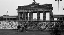 The Berlin Wall: Then and now — 30 years later