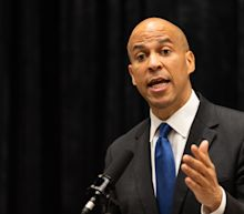 Cory Booker says the U.S. needs to 'reexamine' its 'entire relationship' with Saudi Arabia