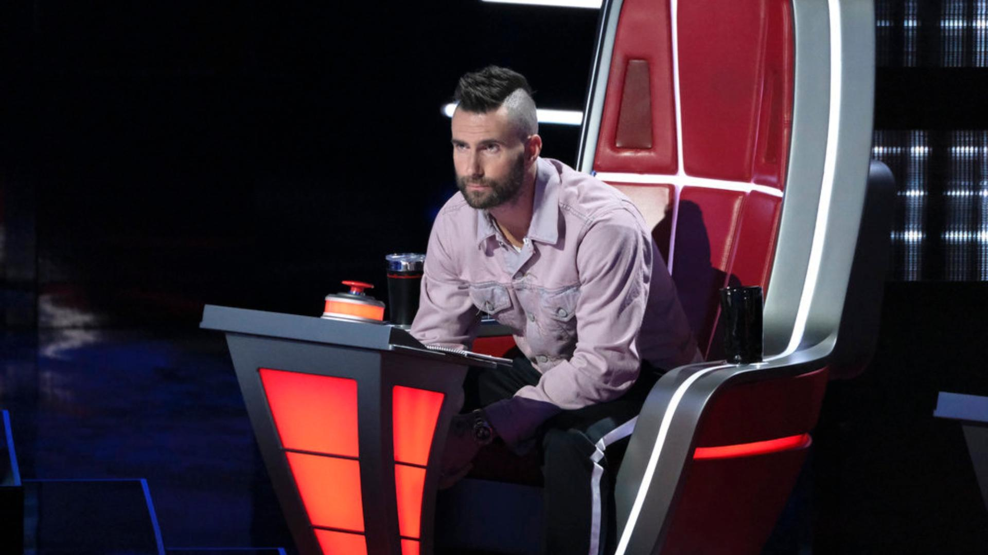 What S The Real Reason Adam Levine Walked Away From The Voice His 30 Million Paycheck