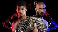 Moraes-DJ World Title Fight To Headline ONE Championship's April 7 Event On American Prime Time
