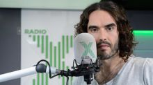Russell Brand joins Radio X nine years after Sachsgate uproar