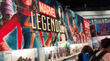 Comic-Con Offers Clues About Hot Holiday Sellers For Disney, Hasbro, Mattel