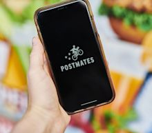 Uber Charts Path to Long-Elusive Profit With Postmates Deal