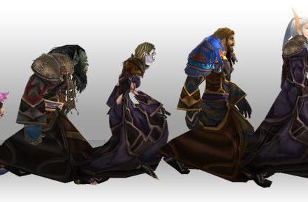 Blood Pact: Leveling a warlock, 60 to 80