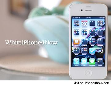 Foxconn denies selling white iPhone parts