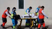 Coronavirus en Madrid: España impone un confinamiento parcial en la capital para frenar la segunda ola de la pandemia