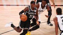 Nets stun Kawhi's Clippers, Lillard scores 51 as Blazers take down 76ers