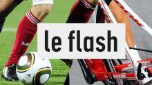 Tous sports - Le flash sports du 19 octobre
