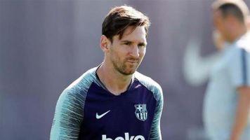 Así es el nuevo look de Lionel Messi: antes y después del cambio que mostró en las redes sociales