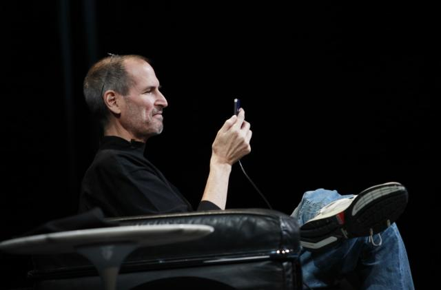 Steve Jobs and Bill Gates are getting a Broadway musical
