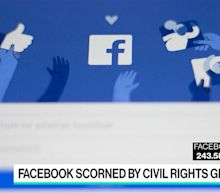 Facebook Has Been Weaponized for Hate, Says Civil Rights Leader