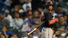 Cleveland Indians lose to Chicago Cubs 7-1