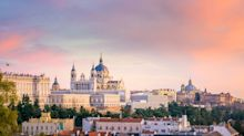 A brush with history on an art tour of Madrid