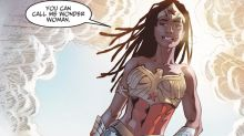 Secret comic-book savant Tiffany Haddish on the 'Wonder Woman' character she needs to play