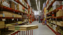 Home Depot's Bottom Line Takes a Hit, but for a Good Reason