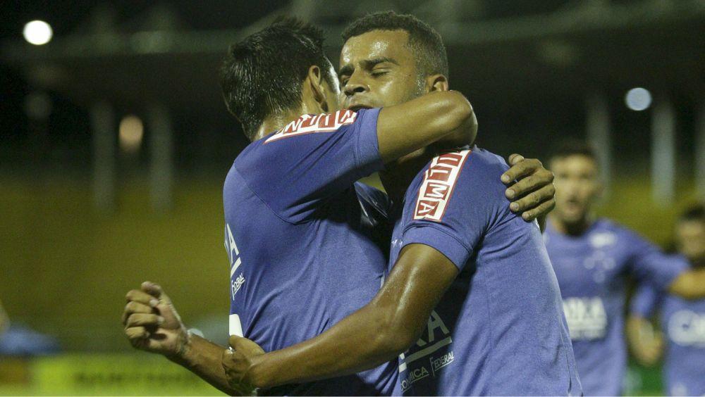 América-TO 0 x 1 Cruzeiro: Alisson marca primeiro gol no Mineiro e Raposa segue na cola do líder