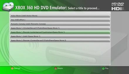 Microsoft to Toshiba: with HD DVD, we go down together