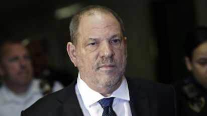 Ex-Weinstein detective facing new allegations