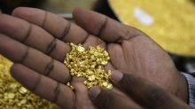 Barrick, Randgold in Late-Stage Merger Talks, Mining Blog Says