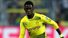 Bundesliga: Dortmund CEO slams Barcelona claims about Dembele