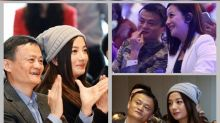 Jack Ma: Why people keep linking me to Zhao Wei?