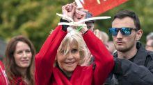 La larga carrera de Jane Fonda como activista política