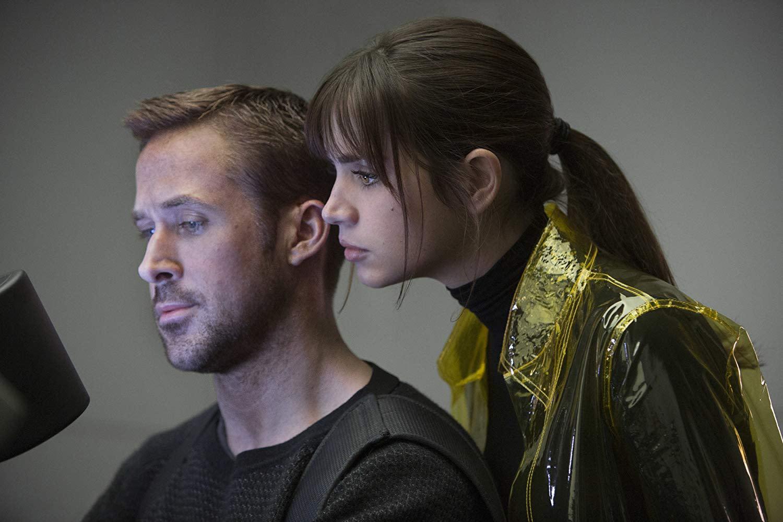 Denis Villeneuve wants to do a 'Blade Runner' spin-off