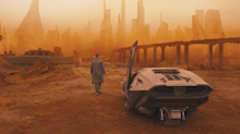 Why 'Blade Runner 2049′ Could Be Cinematographer Roger Deakins' Masterpiece