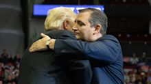 Donald Trump And Ted Cruz Seal Alliance In Texas After 'Little Difficulties'