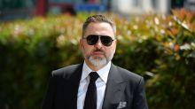 David Walliams 'upset' and 'angered' by phone hacking