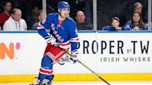 Rangers sign Chris Kreider to 7-year extension