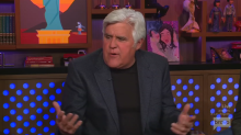 Jay Leno reflects on feuds with Letterman, Howard Stern, and Conan