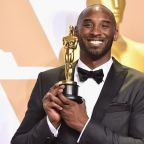 Kobe Bryant to Be Honored During 2020 Oscars, Two Years After He Won for Dear Basketball