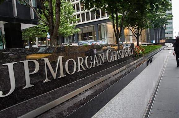 JPMorgan Chase was hacked due to two-factor authentication blunder