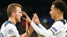 Tottenham's young talents blossom while Arsenal's wilt