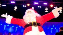 Weihnachtsmann-Leugner in Texas festgenommen