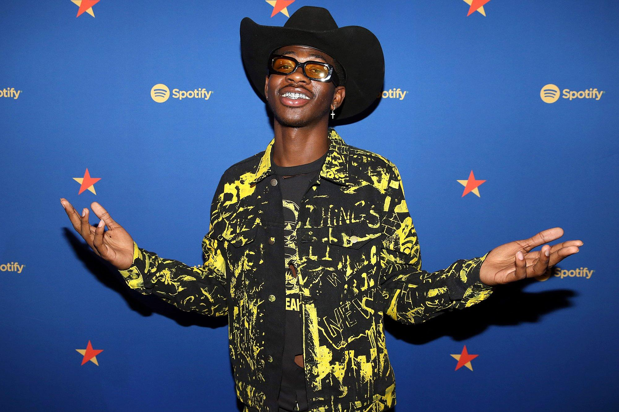 Old Town Road Singer Lil Nas X Comes Out As Gay
