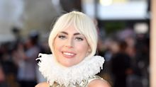 """Lady Gaga Reveals She """"Burst Into Tears"""" After Waking Up to Her Oscar Nominations"""