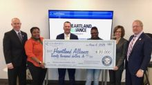 Combined Insurance Donates $50,000 to Veteran-Related Charities