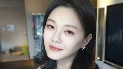 Barbie Hsu denies involvement in support for HK security law