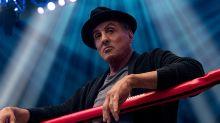 Las veces que Rocky salvó a Sylvester Stallone