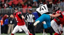 Jaguars likely to play Falcons if NFL adds 17th game to schedule, per report