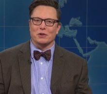 Elon Musk plugged Dogecoin on SNL - and the price immediately plummeted