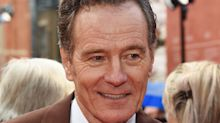 Bryan Cranston Just Rejigged Black Tie