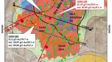 NewCastle Gold Intersects 31.19 g/t Gold over 29.0 Metres at Oro Belle South and Makes a Significant New Discovery Outside the 2015 Modeled Pit