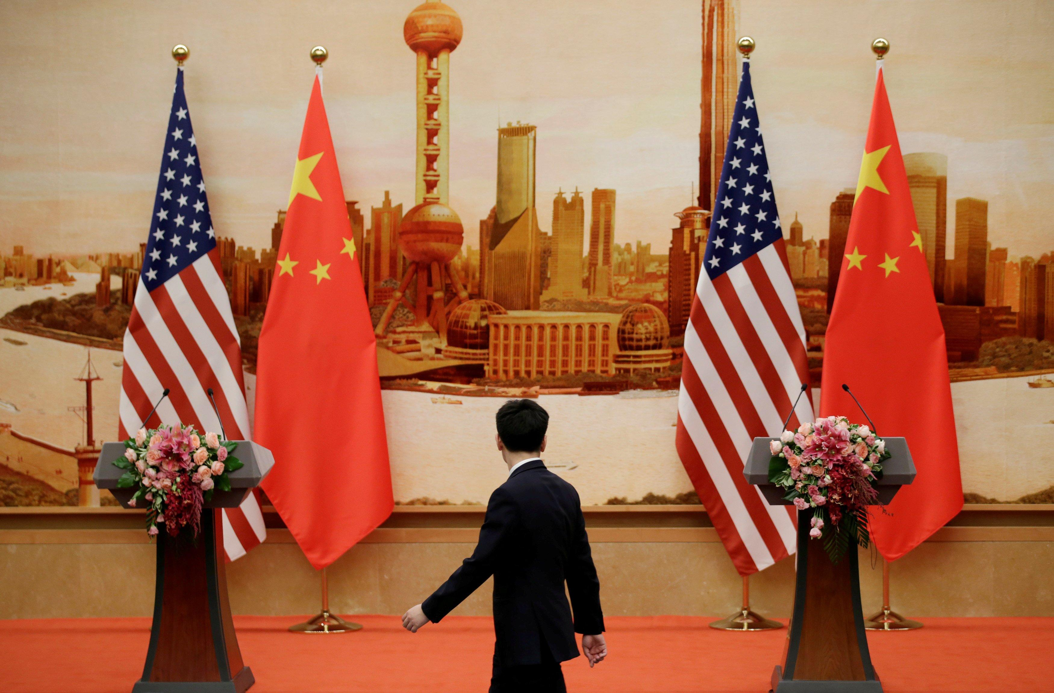 chinas threat to us economy The us side has repeatedly escalated the situation against the interests of both enterprises and consumers, a statement from the chinese commerce the us is expected to implement tariffs on a further $16 billion worth of goods in the near future, which china says it will match immediately.