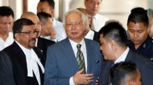 Ex-Malaysian PM Najib to face further charges in 1MDB case