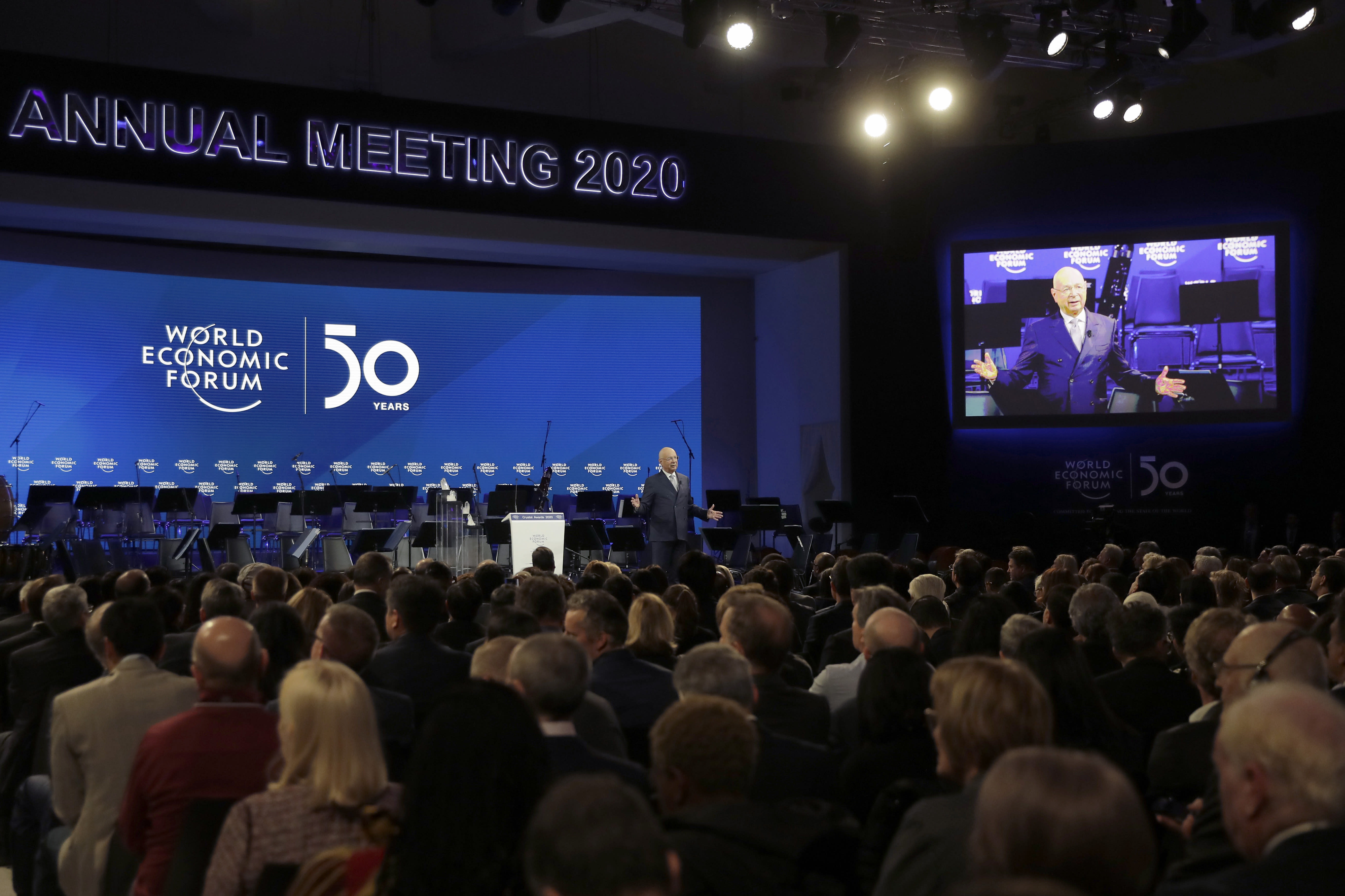 Climate not considered a top 10 risk by CEOs - survey