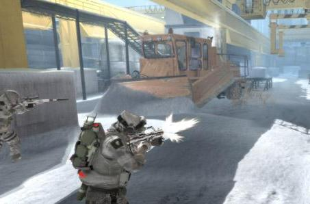 Ghost Recon Online coming soon to Steam Early Access
