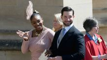 Serena Williams' Husband Calls Out 'Bulls**t' Double Standard Between His Wife and Brett Kavanaugh